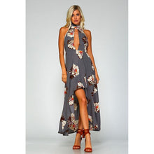 Load image into Gallery viewer, 'Sew Lovely' Maxi Dress