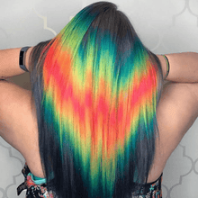 Load image into Gallery viewer, Temporary Hair Dye Wax