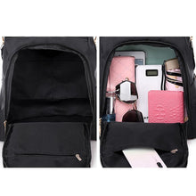 Load image into Gallery viewer, Anti Theft Travel Bag
