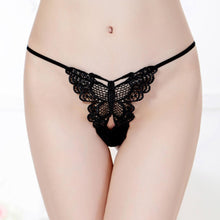 Load image into Gallery viewer, Butterfly Thong