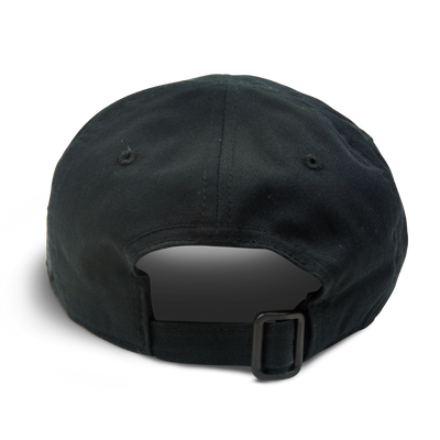 Hunter's Kloak® Black & Blaze Hat - Hunter's Kloak