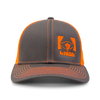 Hunter's Kloak® Platinum Formed Mesh Hat - Hunter's Kloak