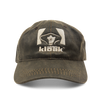 Hunter's Kloak® All Brown Weathered hat - Hunter's Kloak