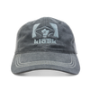 Hunter's Kloak® Charcoal & Light Gray Mesh hat - Hunter's Kloak