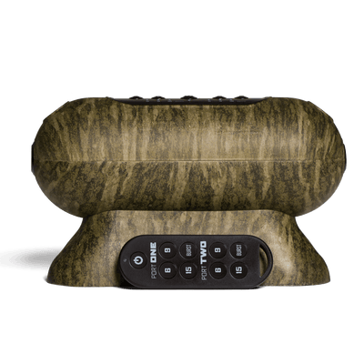Hunter's Kloak® Rut Rouser™ Dual Mister - Hunter's Kloak