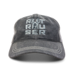 Rut Rouser™ Silver & Light Gray Hat - Hunter's Kloak