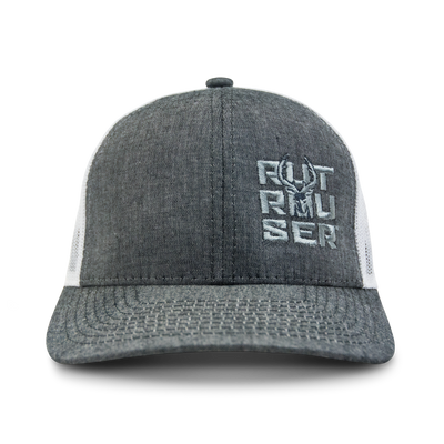 Rut Rouser™ Platinum Series Mesh Hat - Hunter's Kloak