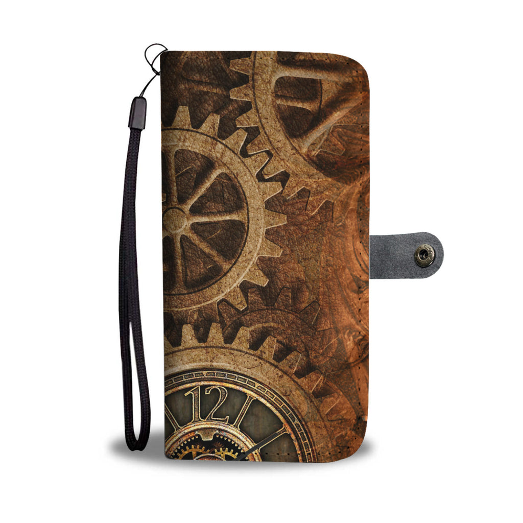Steampunk Phone Case - Available On Most Phones