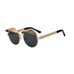 VICTOR - Rare Retro Steampunk  Sunglasses