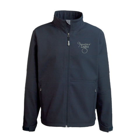 Blue Men's Cavell Jacket