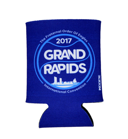 2017 Convention Koozie