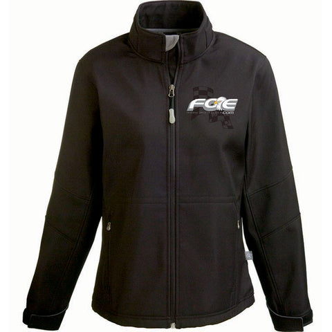 Black Ladies Cavell Jacket