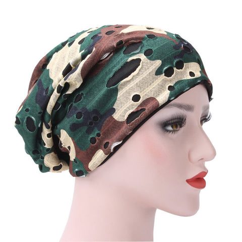 2017 New Arrival Winter Women Beanie/Scarf/Head Wrap