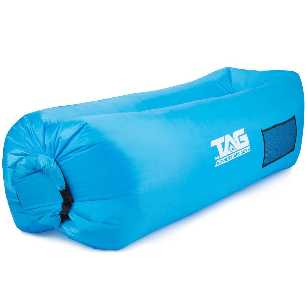 Big Bag O' Air Inflatable Lounger