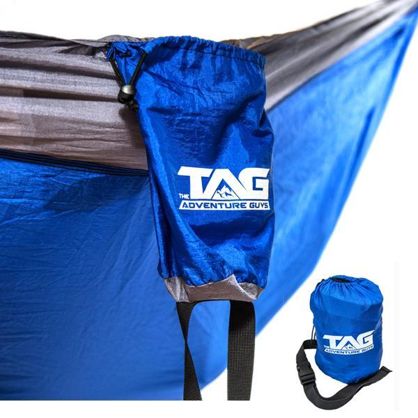 The Adventure Guys Outdoor Gear Double Lightweight Hammock