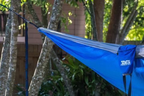 The Adventure Guys Outdoor Gear Hammock EZ Tree Straps