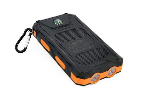The Adventure Guys Outdoor Gear Solar Charger