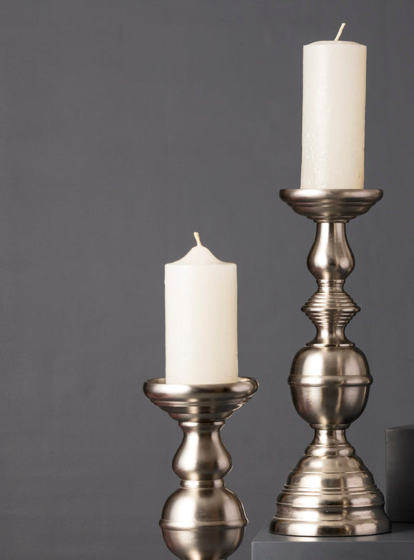 ERNEST CANDLE STAND - LARGE