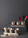GARLAND CADDY - Studio Kiklee By Simrat Kohli