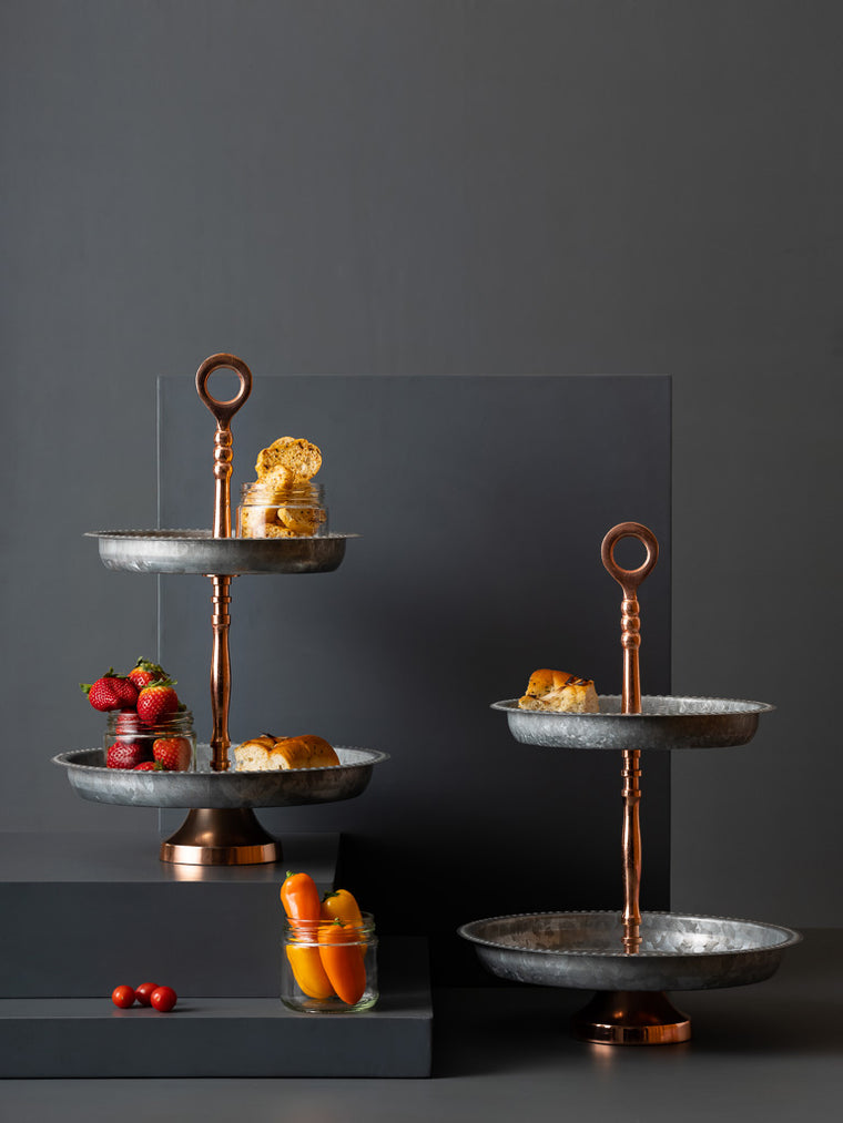 Cakestand, Cake, Platter, wood, round, Serveware, two-tier, cheese, cupcake stand