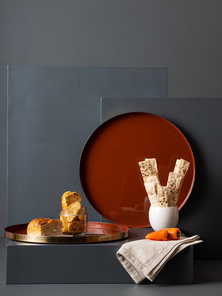 GORDON TRAY - Studio Kiklee By Simrat Kohli
