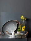 PINEAPPLE TRAY - MEDIUM - Studio Kiklee By Simrat Kohli