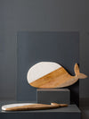 WHALE CHEESE BOARD - Studio Kiklee By Simrat Kohli