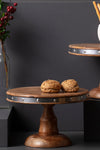 MARWOOD CAKE STAND - LARGE