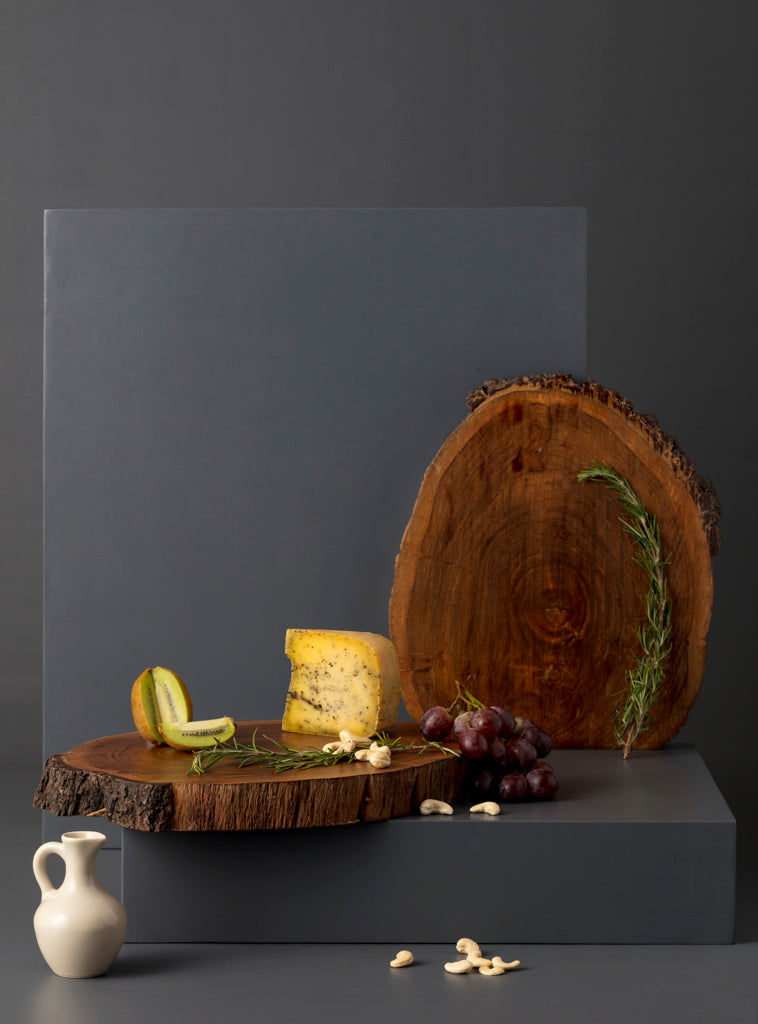 PAUL CHEESE BOARD - Studio Kiklee By Simrat Kohli