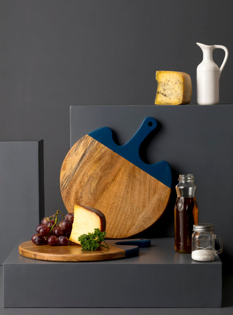 PICKWICK CHEESE BOARD - Studio Kiklee By Simrat Kohli