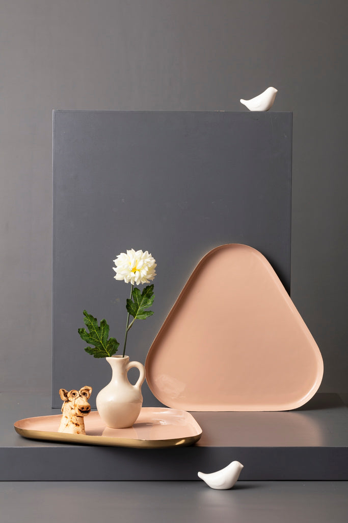 WATT TRAY - Studio Kiklee By Simrat Kohli