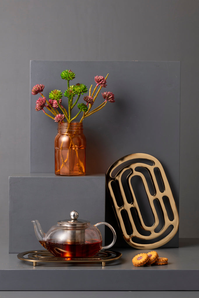 trivet, studio kiklee, dining, table, accessory, hot plate