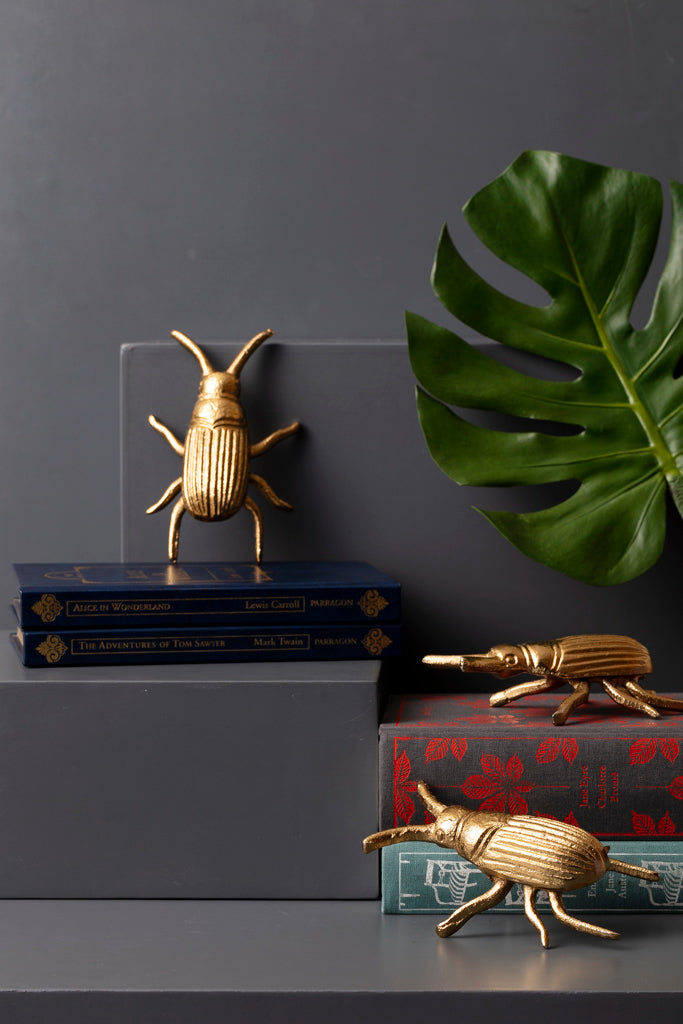 BEETLE ACCESSORY - Studio Kiklee By Simrat Kohli