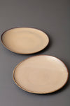SANDRA FULL PLATE - SET OF 2 - Studio Kiklee By Simrat Kohli