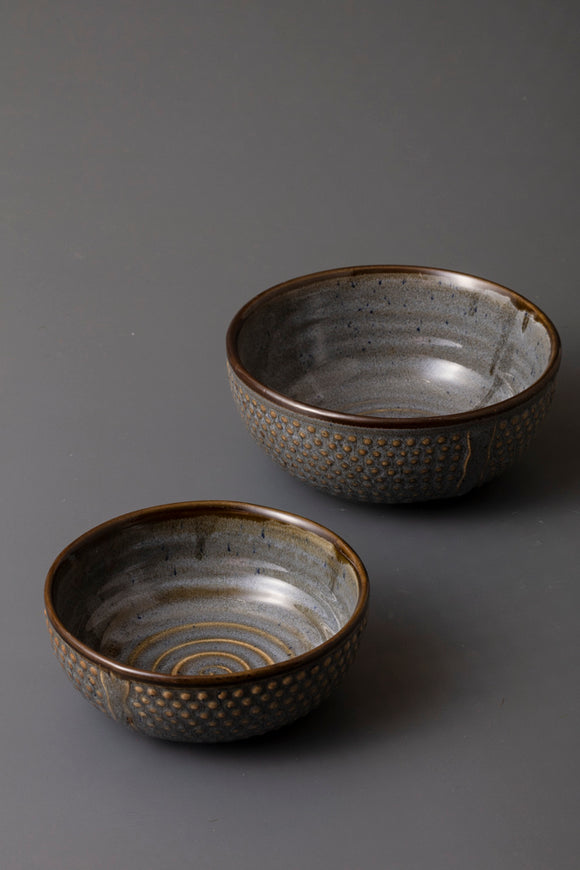 ceramic bowl, serving bowl, salad bowl