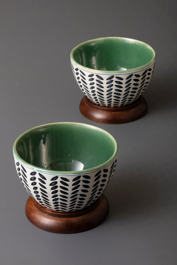 ceramic bowl, snack bowl, soup bowl