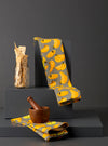 TONY KITCHEN TOWEL - Studio Kiklee By Simrat Kohli