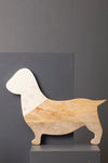 DOGGIE CHEESE BOARD - Studio Kiklee By Simrat Kohli
