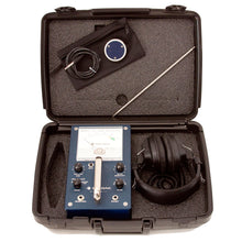 Leak Detection - Goldak 777A