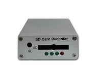Sewer Cameras Direct SD Card Recorder