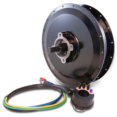 ASI Direct Drive 500W Motor Kit