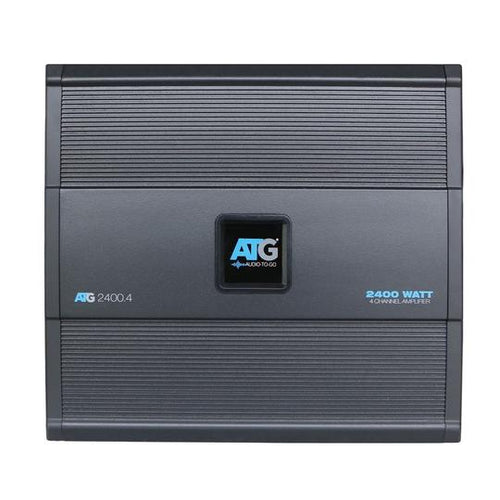ATG 2400.4 channel ATG2400.4 High Power 4 Channel Amp