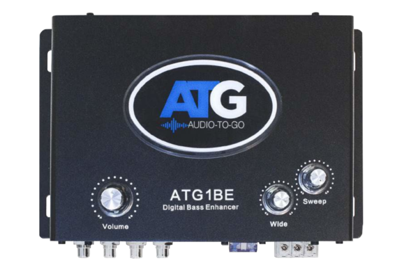 ATG Digital Bass Enhancer ATG1BE