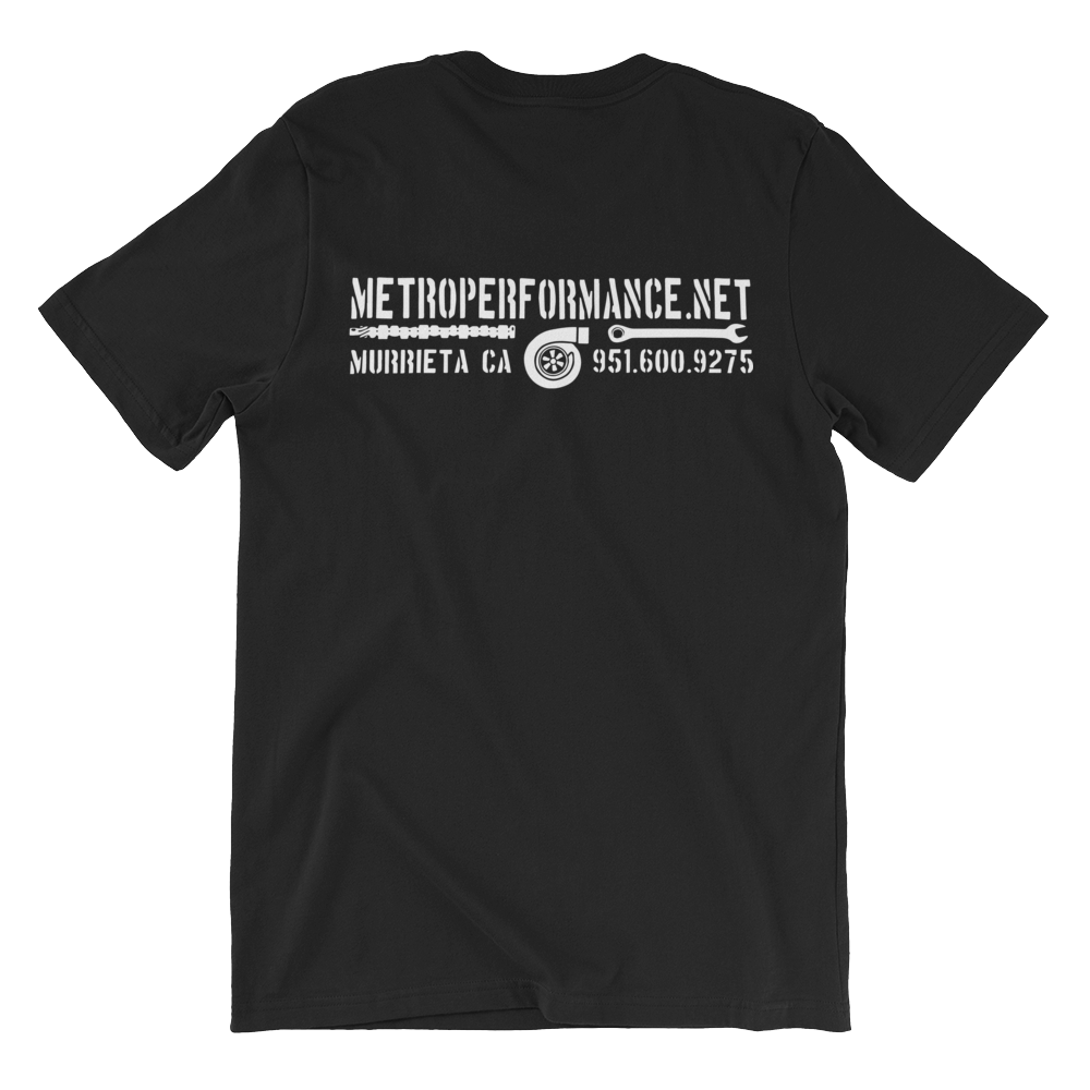 Metro Performance OG T-Shirt