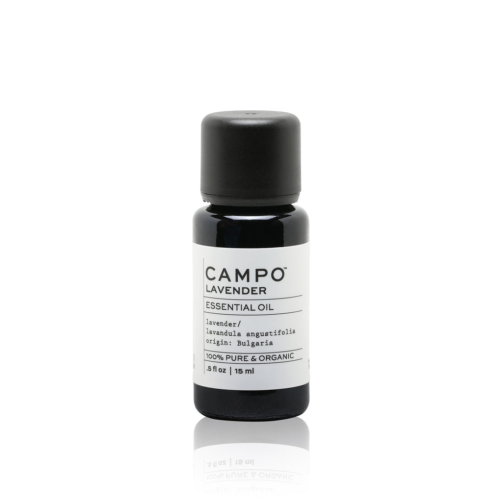 Campo 100% Lavender Essential Oil