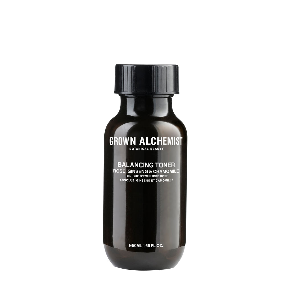 Grown Alchemist Travel Size Balancing Toner
