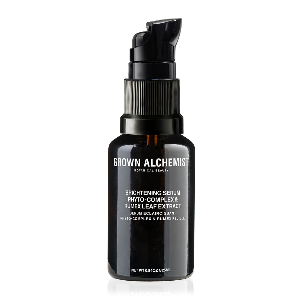 Brightening Serum with Phyto-Complex & Rumex Leaf Extract