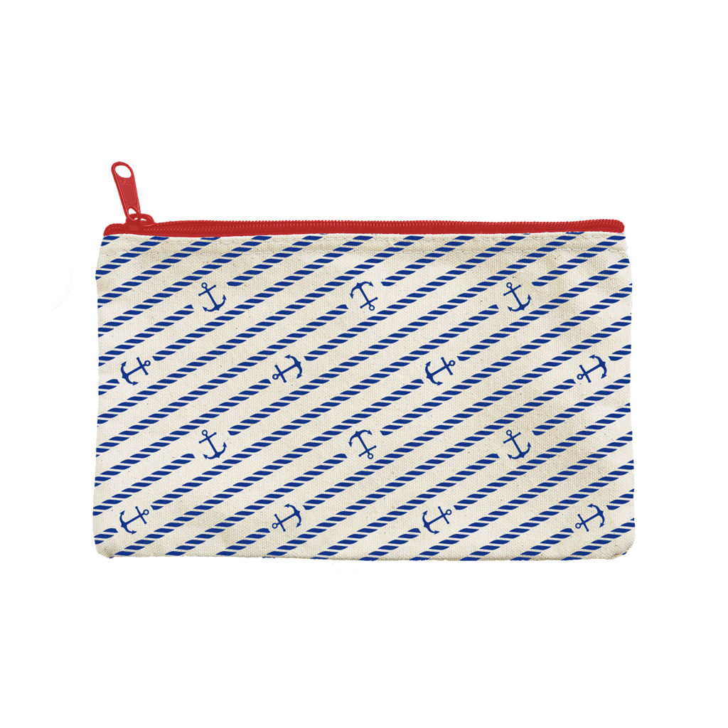 Nautical Pouch