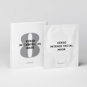 Intense Facial Mask