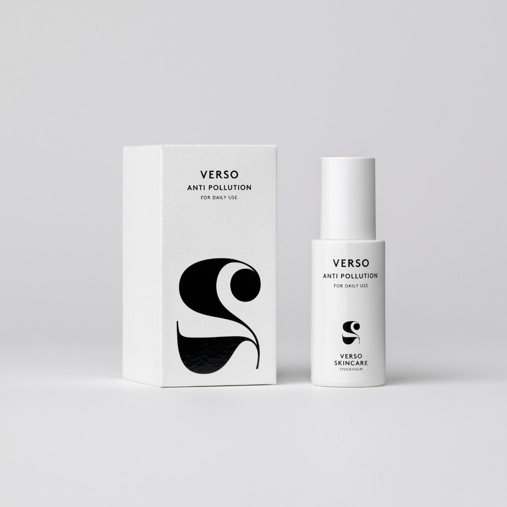 Verso Anti Pollution Mist